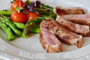 jak rychle zhubnout low carb dieta