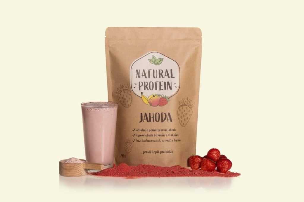 proteinove-napoje-naturalprotein-jahoda