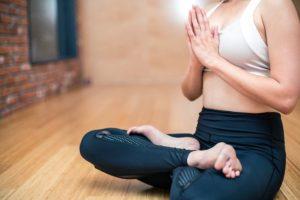 Jak správně dýchat při cvičení