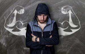 Motivace ke cvičení