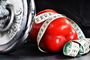 Měřit a hlídat kalorie