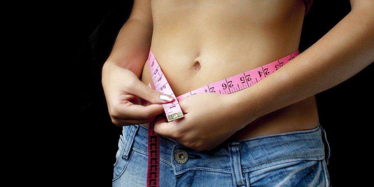 Jak na ploché břicho
